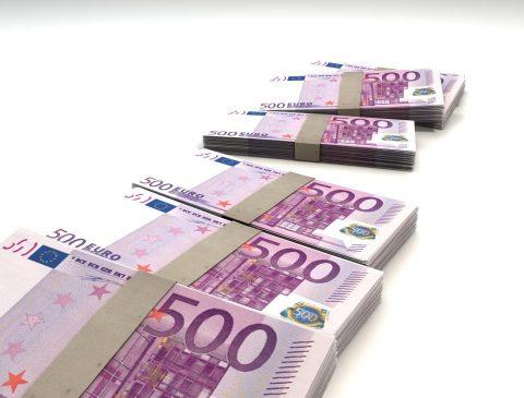 Sognare i soldi