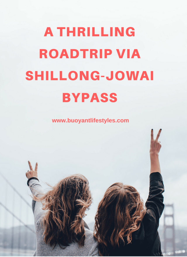 #shillong #jowai #northeast #travelblogger