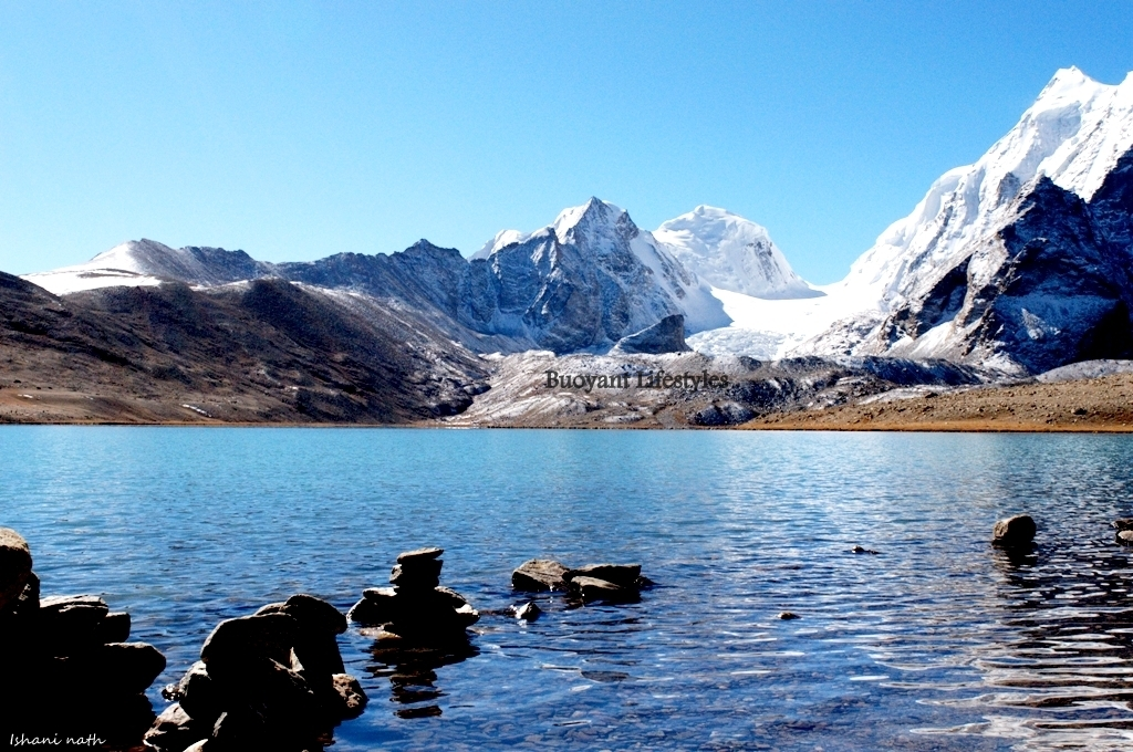 My Journey to enchanting North Sikkim, India – PART 1