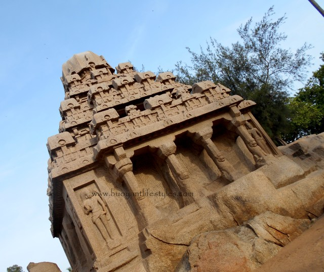 Top Attractions in Mahabalipuram