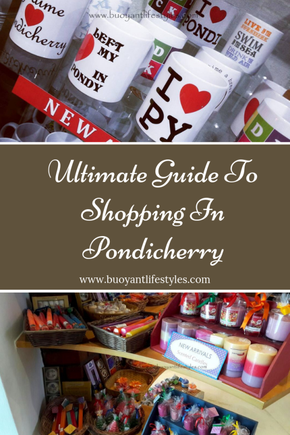 shopping guide in pondicherry + shopping in pondicherry + Pondicherry #shoppinginpondicherry #placestoshopinpondicherry #pondicherrytravelguide