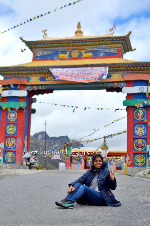 places to visit in Tawang + Travelguide to Tawang + Northeast India #northeasttravelguide #northeasttourism #tawang