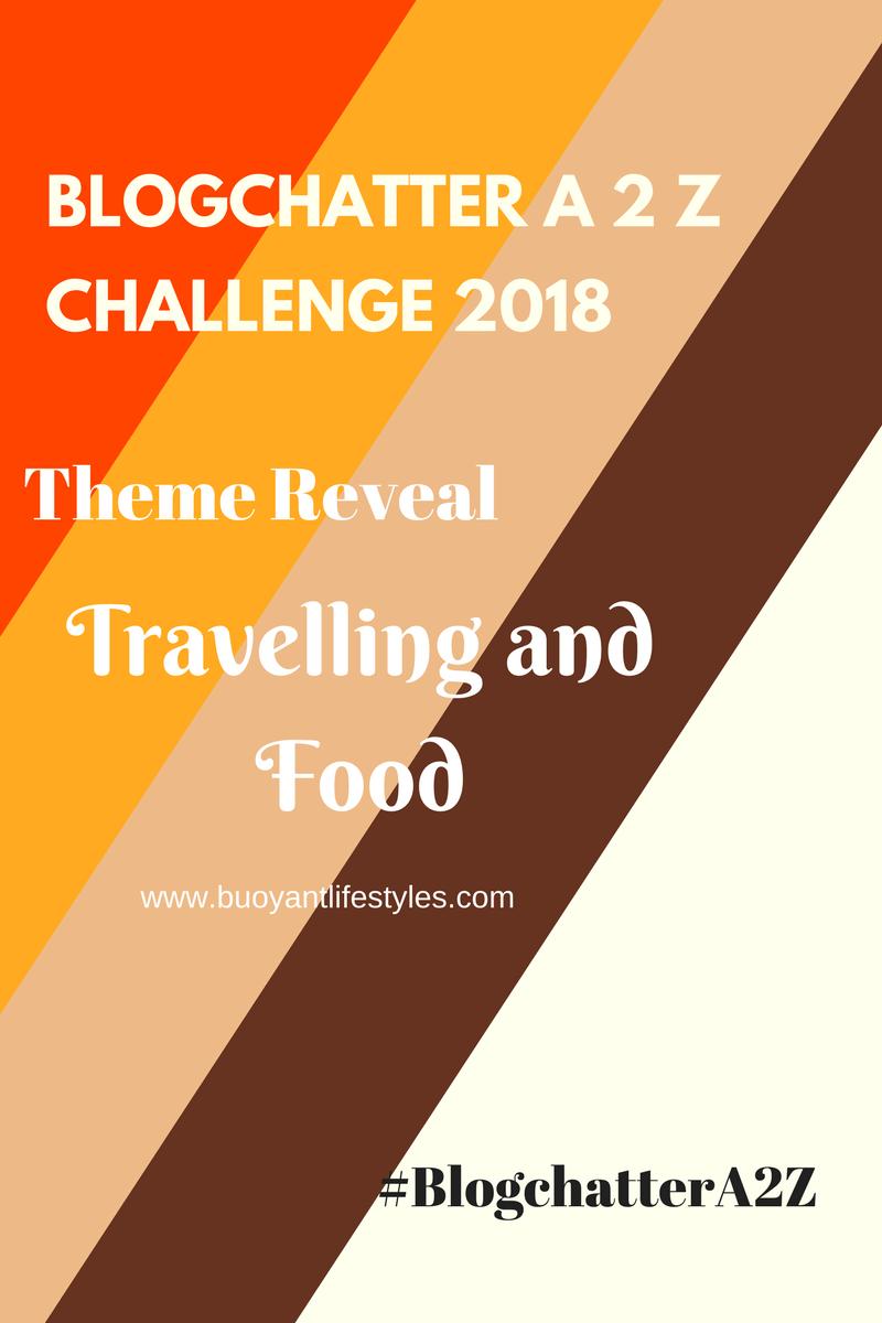 #blogchattera2z #challenge #blogger #guwahatiblogger