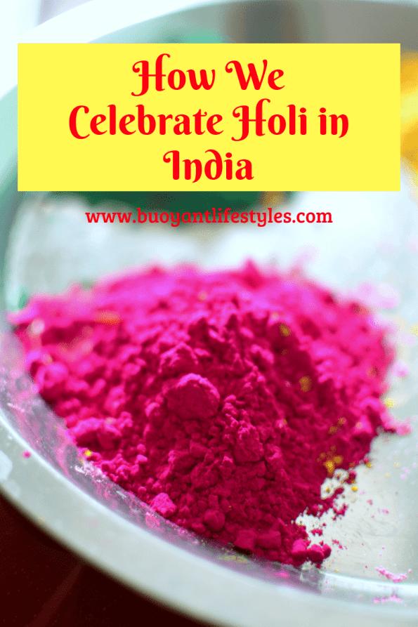 Holi in India + Indian festival Holi #holi + how is holi celebrated in India #indianfestival
