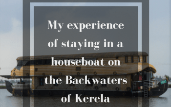 #houseboat #backwaters #kerela #alappuzhza #alleppey #myexperience #guwahatiblogger #travelblogger