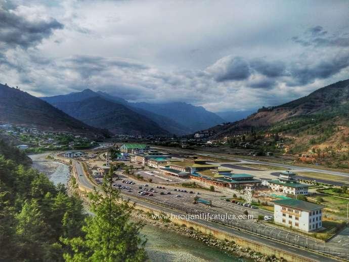 #bhutan #travelblogger #intinerary #thimpu #paro