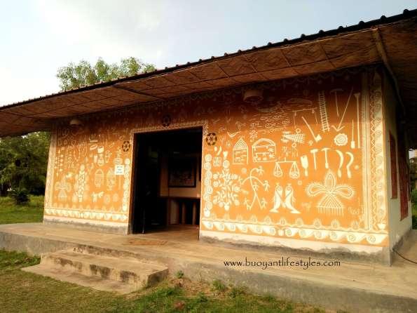 #bolpur #santiniketan + Top places for Tourist attractions in Bolpur + Santiniketan