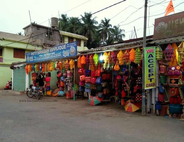 #raghurajpur #pipli #odishaheritagevillage #odishatourism + Heritage villages in Odisha + Pipli + Raghurajpur + Off beat places in Odisha