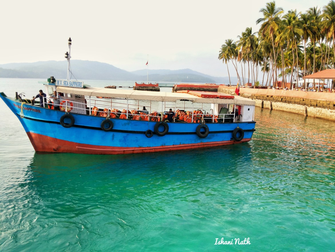 #Andaman #itinerary + Andaman Itinerary for 7 days #andamantourism #portblair
