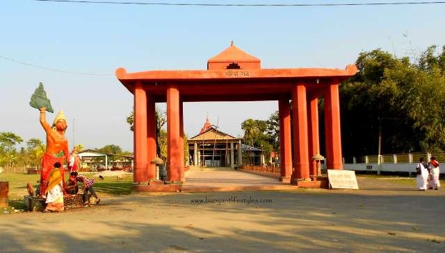 Assam Itinerary + Assam Tourism #awesomeassam #assamitinerary