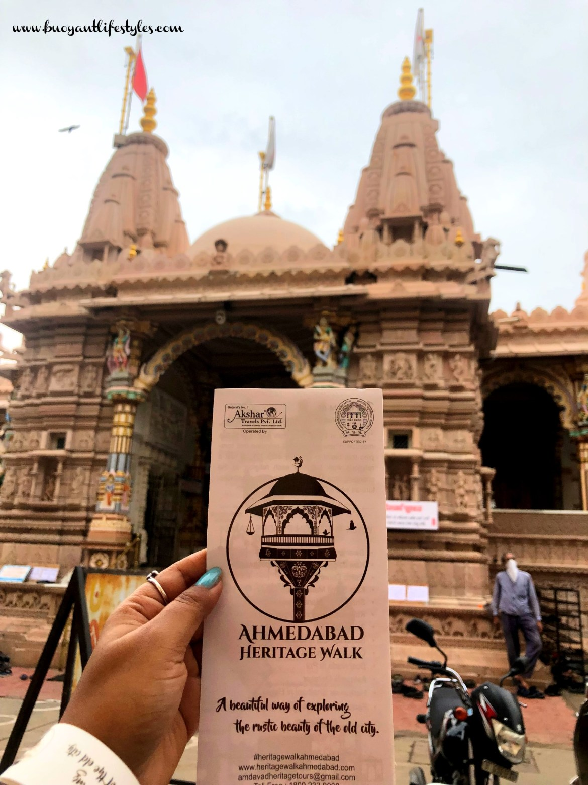 The Ultimate Guide to Ahmedabad Heritage Walk