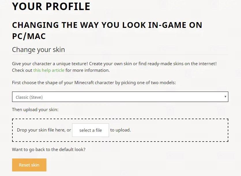 Minecraft Premium Nasıl