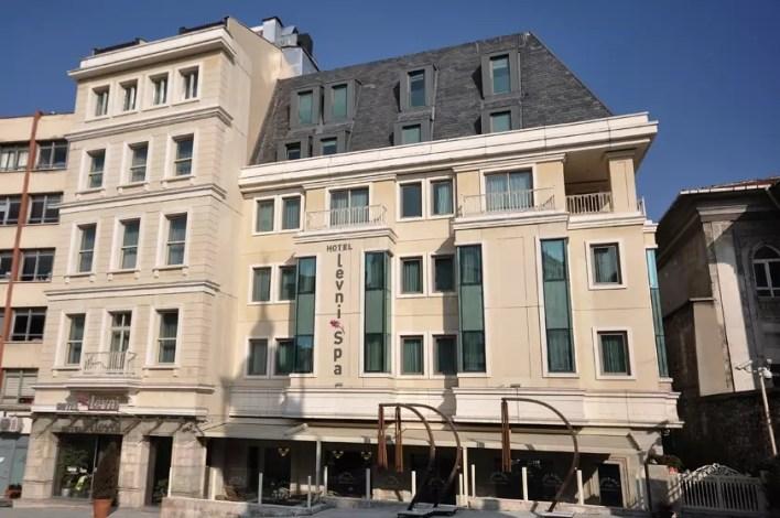 Levni Hotel & Spa
