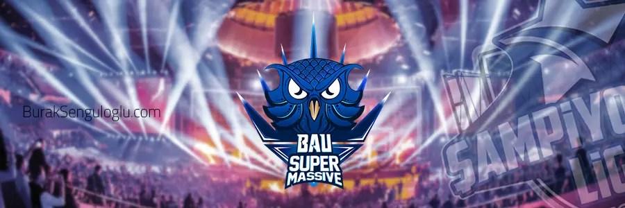 BAU SuperMassive