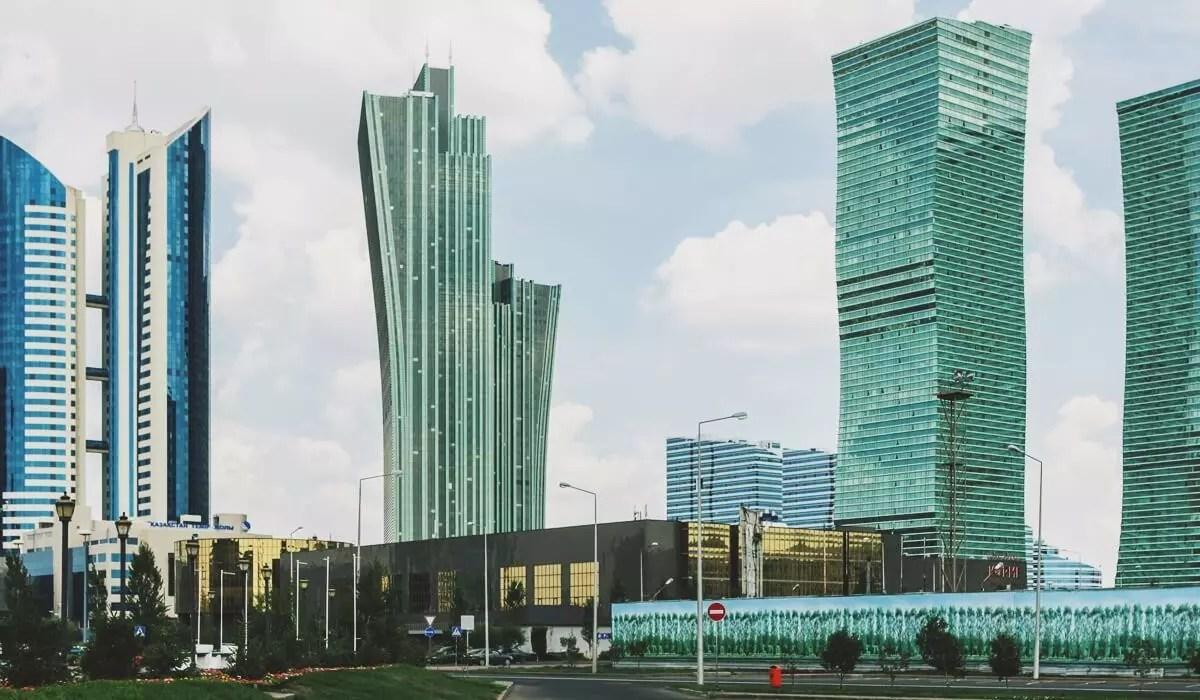 Kazakistan Turu
