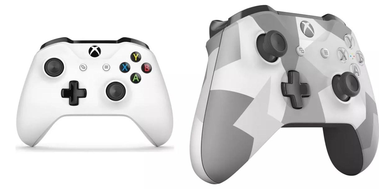 Windows uyumlu Xbox kolu
