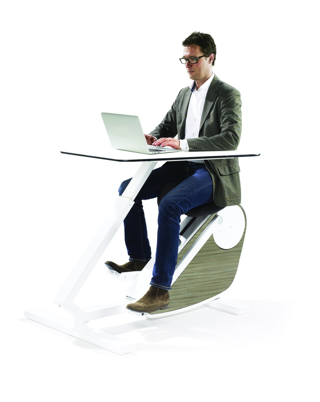 travailler debout mobilier bureau markant oxydesk Burama