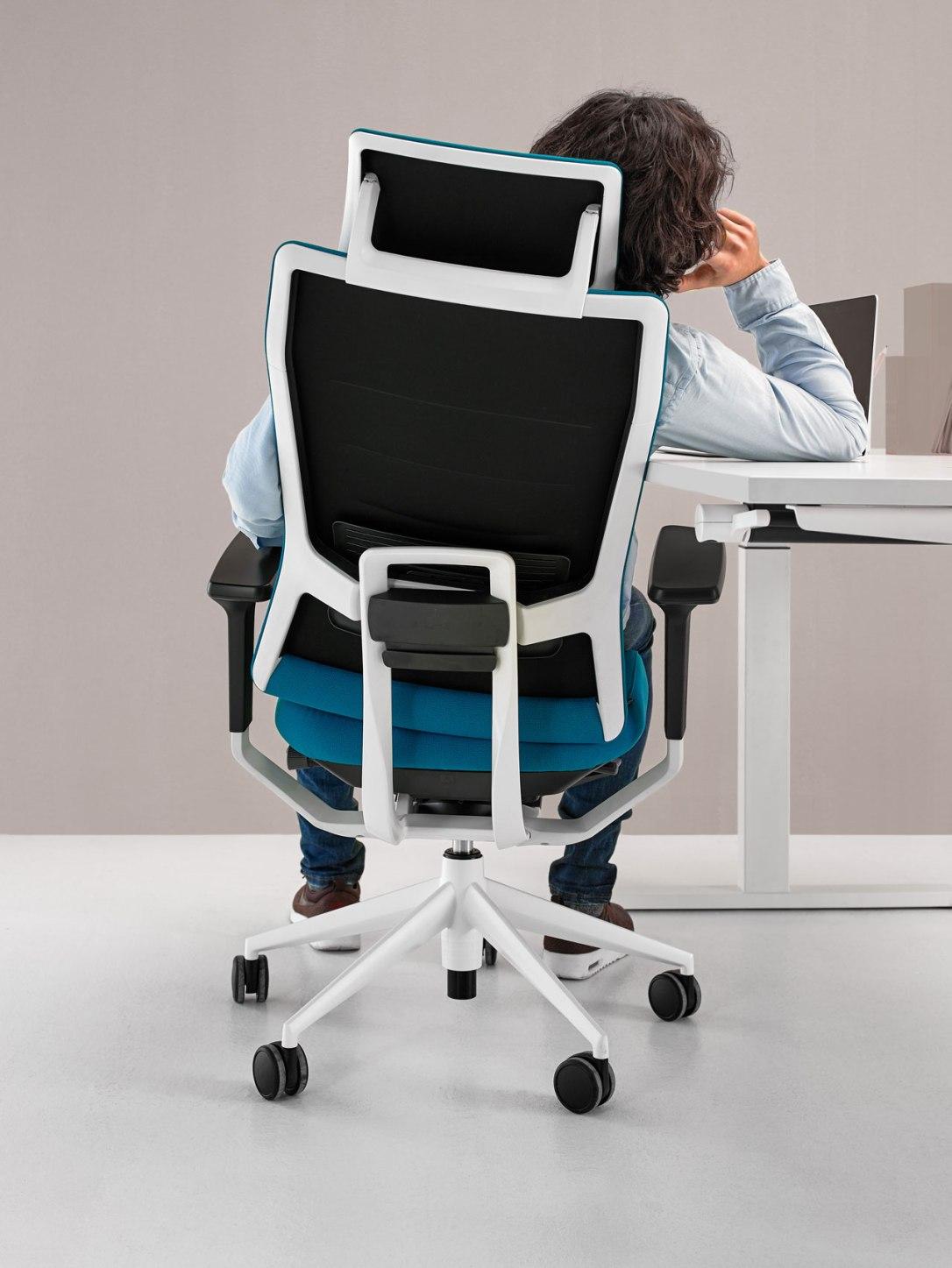 Les Avantages Des Chaises De Bureau Ergonomiques