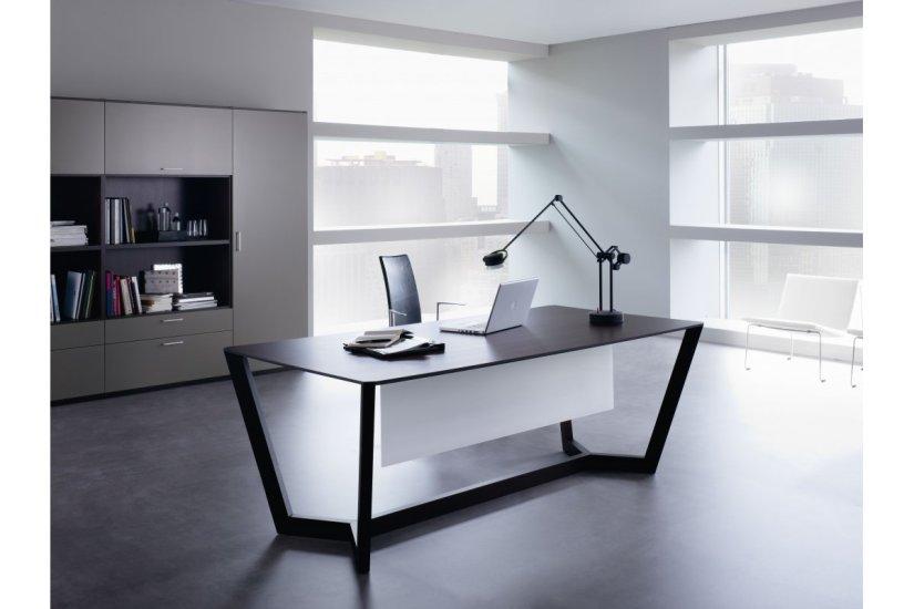 bureau pour travailler à la maison Burama 2