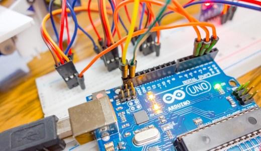 【Arduion入門編⑩】Arduinoの主な電源供給方法!