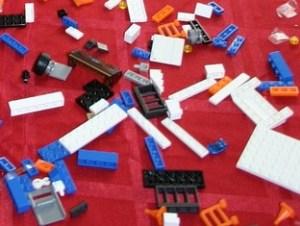Got Legos?