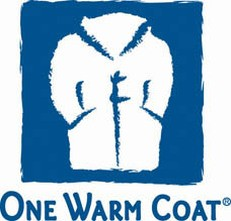 One Warm Coat….Local Winter Coat Drive!