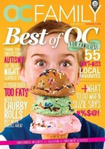 Contributor Lisa Robertson's Cover Story….