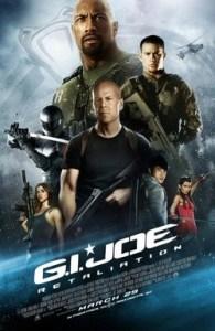 The Week's Movie & Dinner Deal at MyMovieDeals.com…G.I. Joe Retaliation