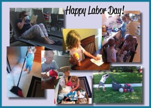 Happy Labor Day! Had To Share This Again…