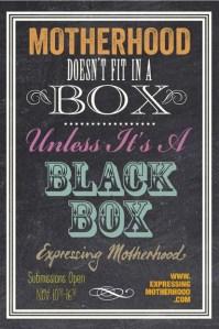 Expressing Motherhood Giveaway!