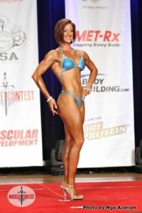 Meet Burbank Mom Contributor, Alli Salibian…Mother, Wife, Personal Trainer and Fitness Competitor