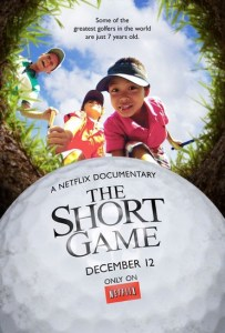 Do You Have A Kid Golfer In Your Family? 'The Short Game' Premieres Thursday, December 12th, On Netflix