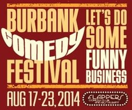 The Burbank Comedy Festival Is Coming To Flappers! Get 50% Off Tix For The 2 Milk Minimum For The Family With BurbankMom!