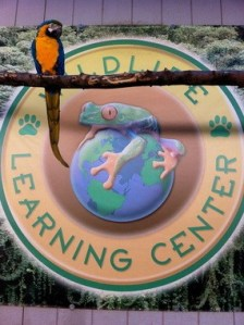 Celebrate A Great Start To School, And Enter To Win 4 Tickets To The Wildlife Learning Center!