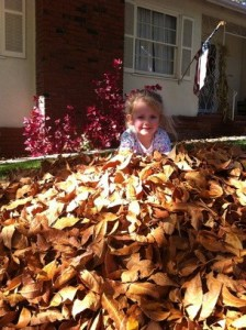 Autumn Is Here. My SoCal Kids Will Have Childhood Memories Of This Season Vastly Different Than My Own.