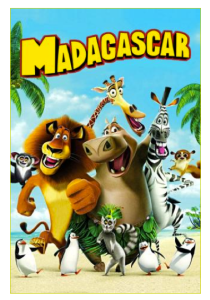 Family Movie At The Library - Madagascar @ Buena Vista Branch Library | Burbank | California | United States