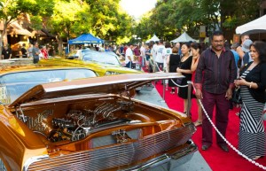 Clear The Shelters, Geeky Teas, Downtown Car Classic & More In Burbank This Week!