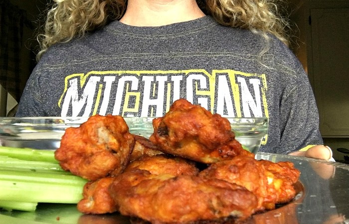 Preparing For The Big Game This Weekend With Foster Farms. 'How Do You #GameDay?' Sweepstakes #ad