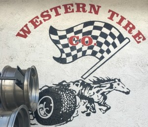 Western Tire Is The Best Place For Tire Service In Burbank