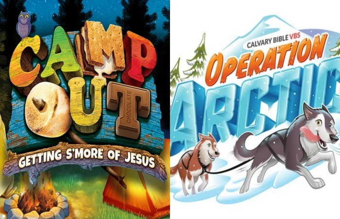 2017 Vacation Bible Schools In And Around Burbank