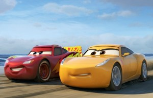 My Parental Heart Races For Cars 3