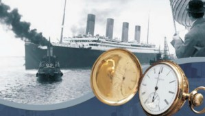 """Titanic In Photographs' Is Now Open At The Queen Mary In Long Beach"