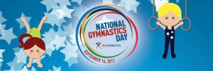 National Gymnastics Day Celebration! @ Golden State Gymnastics | Burbank | California | United States