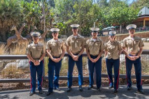 LA Fleet Week Opening Day @ LA Zoo  | Los Angeles | California | United States