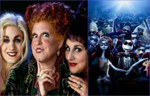Enjoy 'Hocus Pocus' and 'The Nightmare Before Christmas' At The El Capitan This Halloween Season!