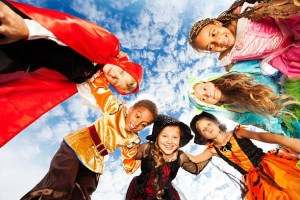 Grade Potential Tutoring Halloween Costume Recycling Drive @ Grade Potential Tutoring | Los Angeles | California | United States