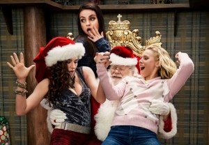 Join Me At An Advanced Screening Of 'A Bad Moms Christmas'!