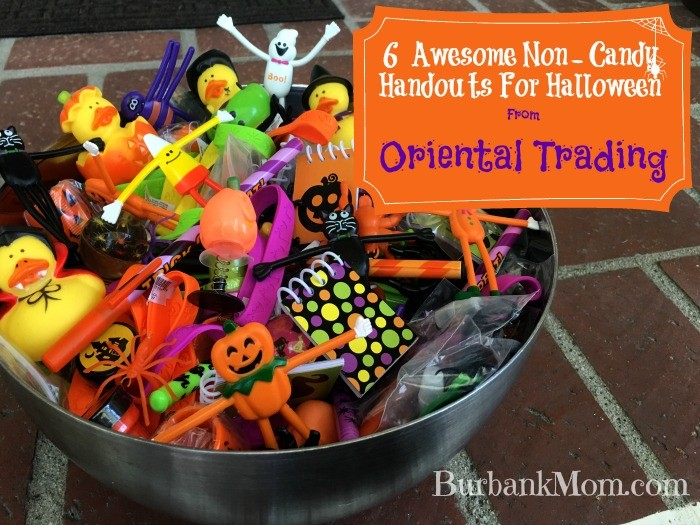 6 Great Non-Candy Halloween Handouts From Oriental Trading ...