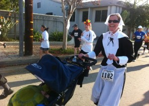 Join The 2017 Burbank Turkey Trot To Support The Local YMCA!