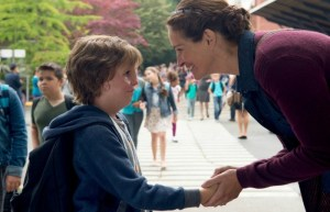 Win A Prize Pack And Two Tickets To See 'Wonder,' In Theaters November 17th!